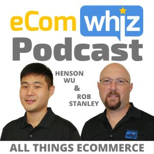 eCom Whiz Podcast